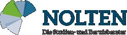 Nolten : Studienberatung und Berufsberatung in Berlin Logo