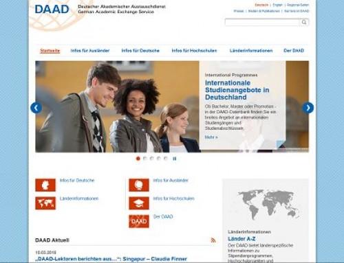 Deutscher Akademischer Austauschdienst – DAAD